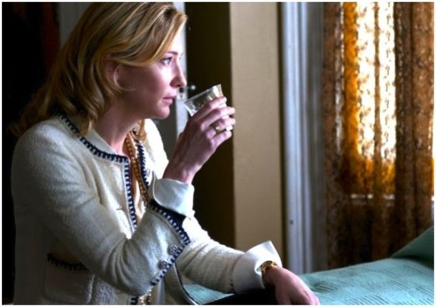 blue-jasmine-cate-blanchett-glass-in-hand-woody-allen-film